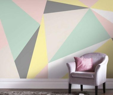 pastel+wall+paint+accent